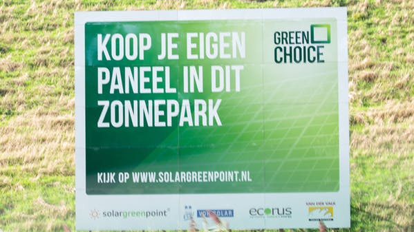 Investeerder Meewind wil fors belang in Greenchoice