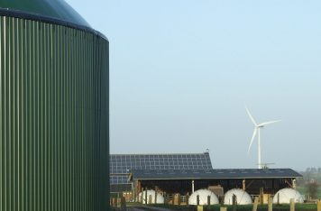 Nieuwe projecten en partners voor Regionaal Duurzaam