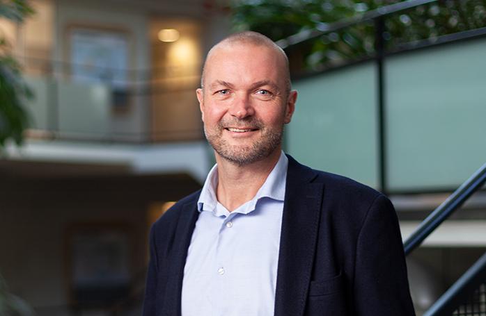 Coen de Ruiter nieuwe algemeen directeur Greenchoice