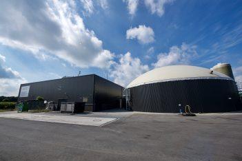 Groen Gas Almere: bewezen 100% duurzaam
