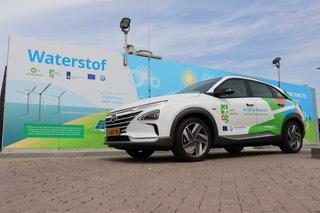 Groene waterstof heeft de toekomst