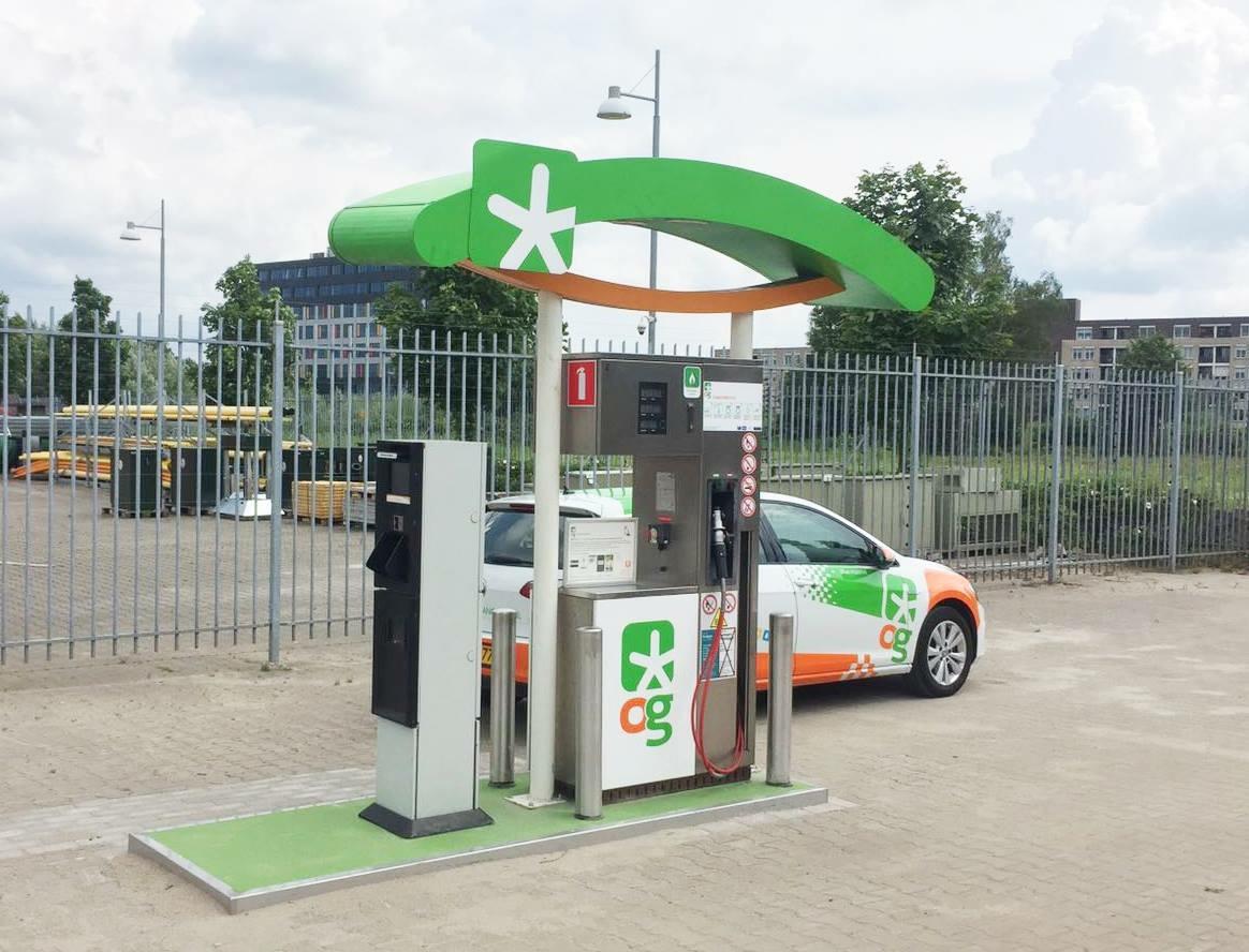 ABN Amro investeert in brandstoffenleverancier OrangeGas