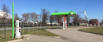 Meewind en OrangeGas gaan Nederland ontdieselen