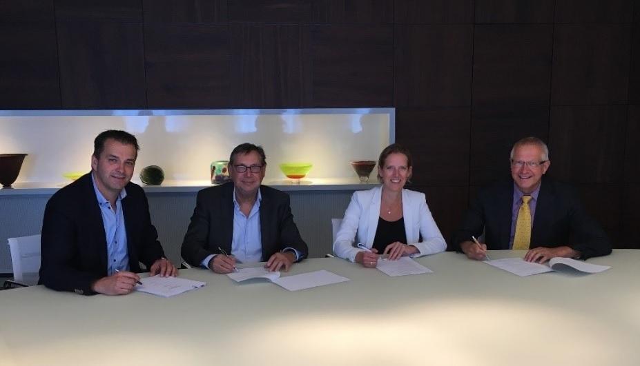 Wocozon passeert de € 50 miljoen aan financiering