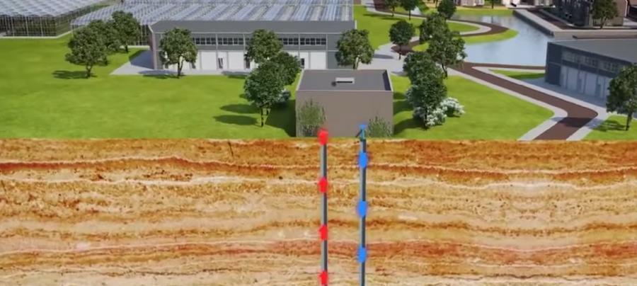 Meewind investeert in aardwarmteproject Vierpolders