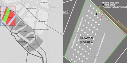 De Belwind-concessie: over snelheidsrecords en financial closes