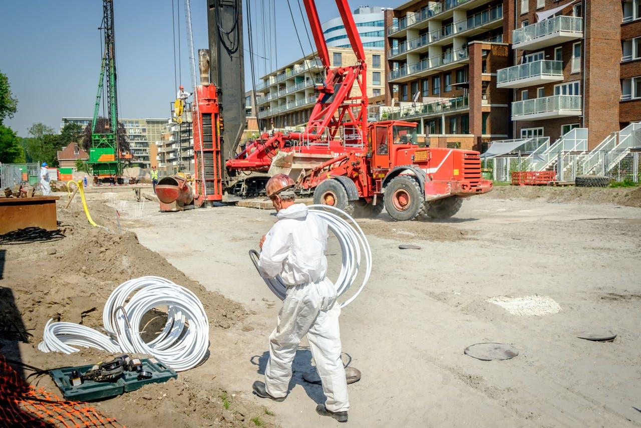 """FD.nl: """"Jonge huizenkoper wil niet over energie hoeven na te denken"""""""