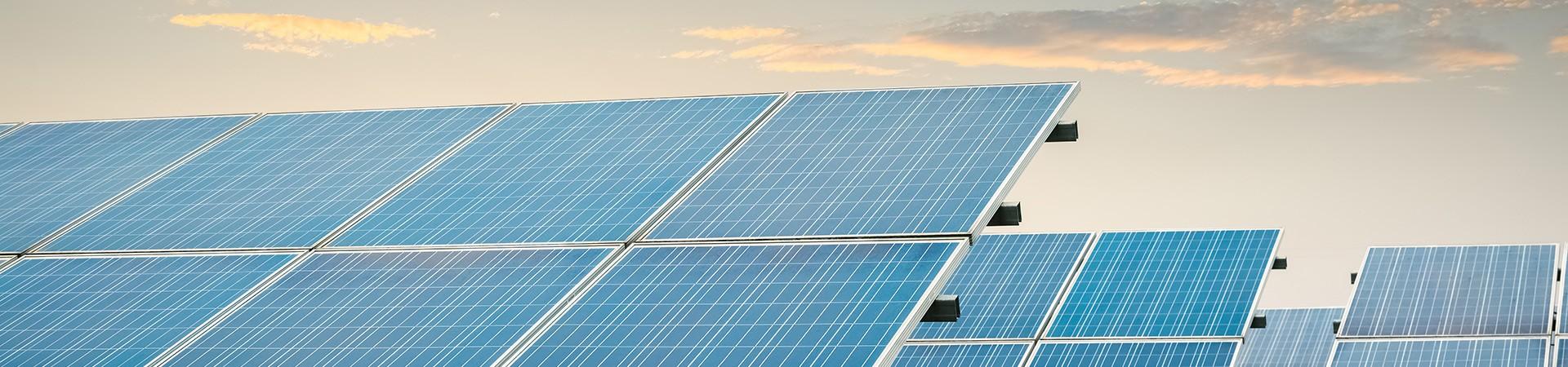 Duurzame energievormen