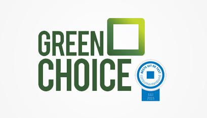Onze partner Greenchoice 'Beste uit de test' volgens de Consumentenbond